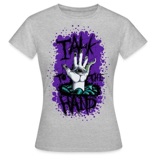 ttthpsy png - Women's T-Shirt