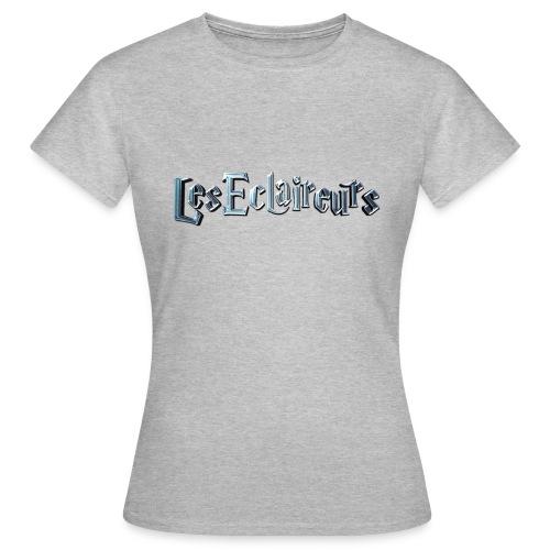 e png - T-shirt Femme