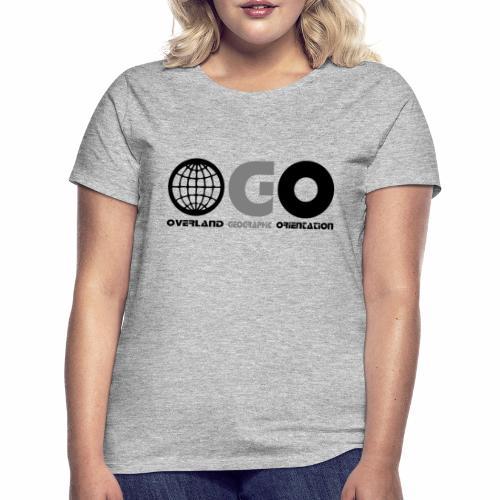 OGO-11B - T-shirt Femme