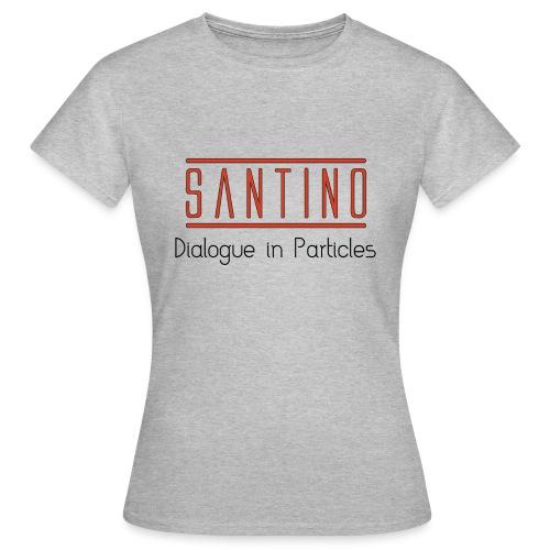 Logo nouvel album - T-shirt Femme
