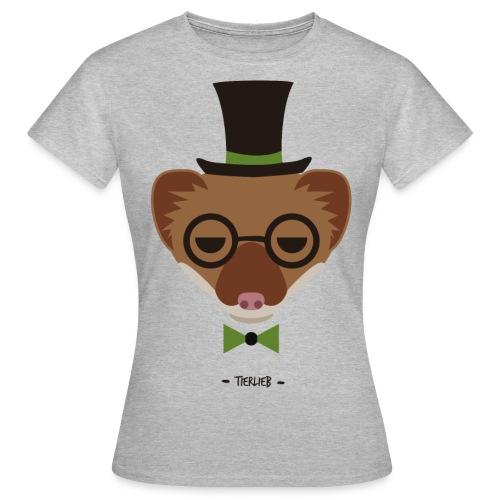 Einfach Zauberbär - Frauen T-Shirt