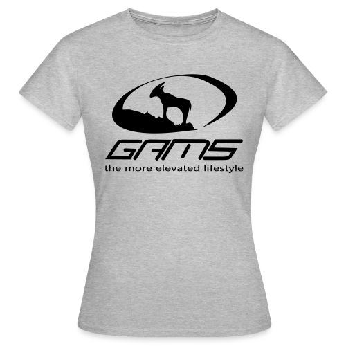 GAM5 - Frauen T-Shirt