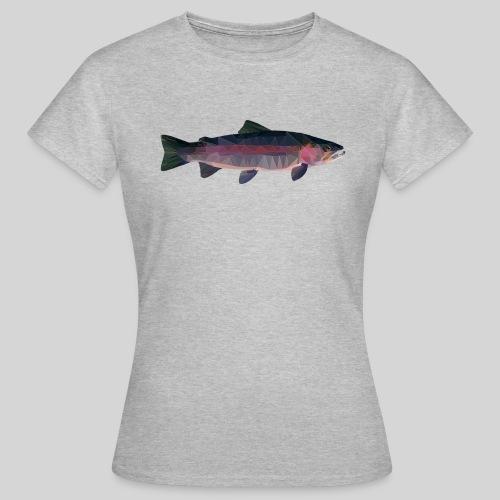 Trout - Naisten t-paita