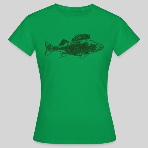 Perch - Naisten t-paita