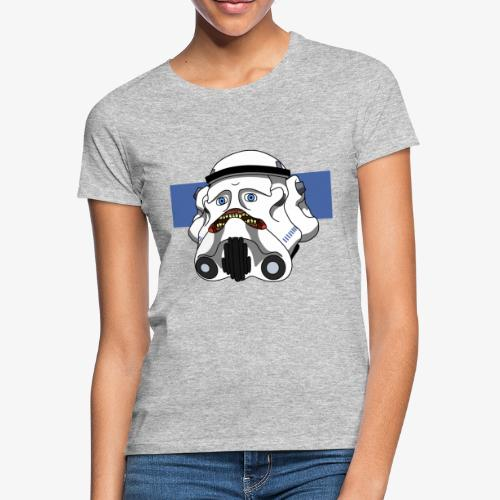 The Look of Concern - Women's T-Shirt