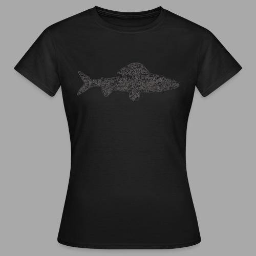 grayling - Naisten t-paita