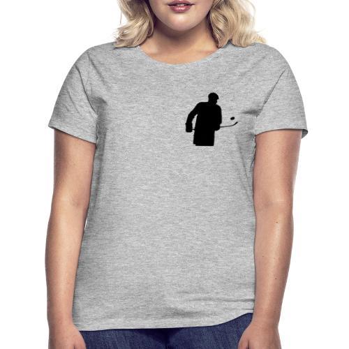 Ice'Air - T-shirt Femme