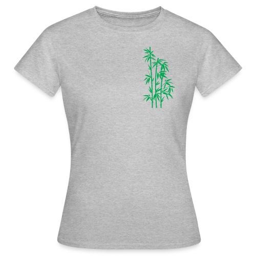 Green Dafne 2 01 - Maglietta da donna
