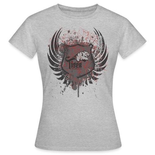 tgrzh style 1 - Frauen T-Shirt