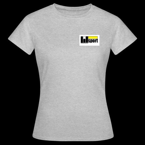 sports brand - Women's T-Shirt