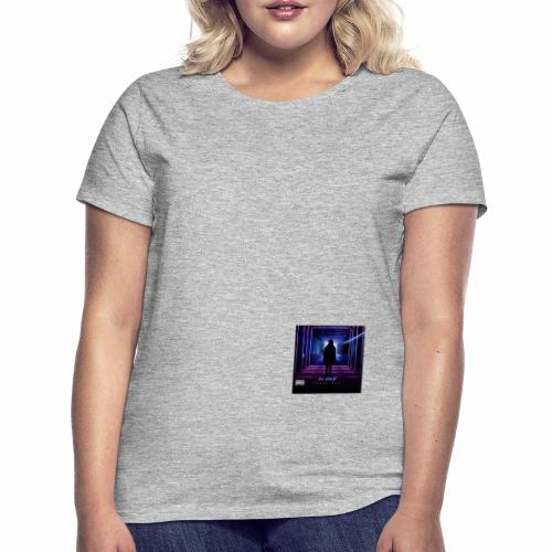 DJ COLD Thank You pt 1 - Women's T-Shirt