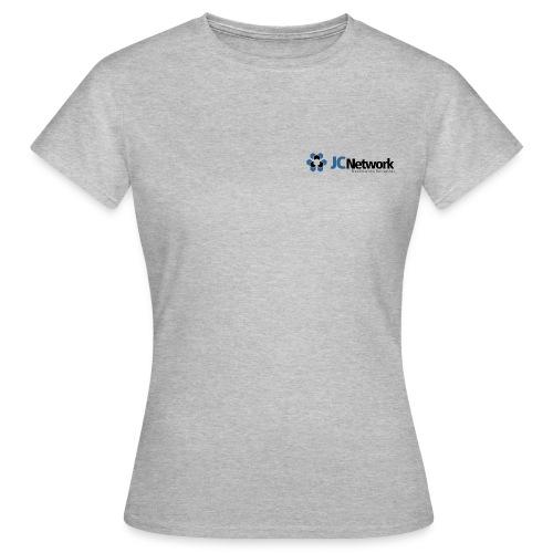 JCNetwork Merchandise - Frauen T-Shirt