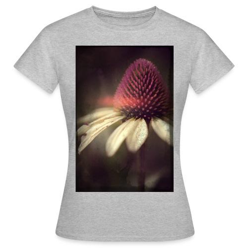 Sonnenhut - Frauen T-Shirt