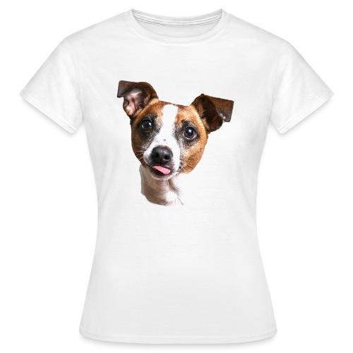 Jack Russell - Women's T-Shirt