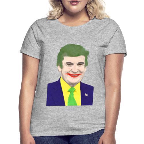 The Joker In Chief - Women's T-Shirt