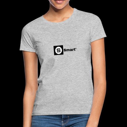Smart' ORIGINAL - Women's T-Shirt
