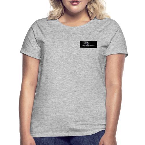 DenGamleGamerDK - Dame-T-shirt