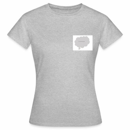 une rêveuse - T-shirt Femme