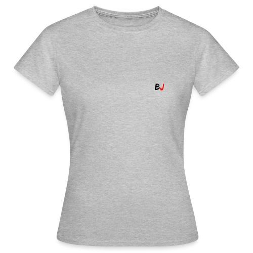 BJ - Frauen T-Shirt