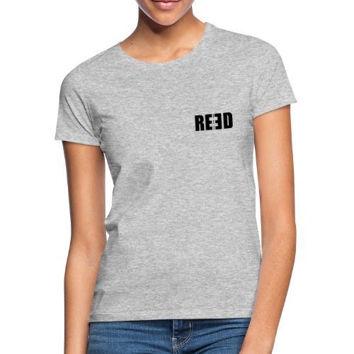 Basic Logo - Frauen T-Shirt