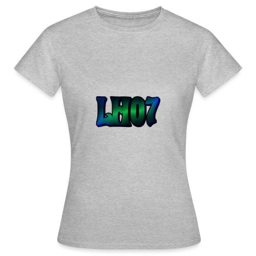 LH07 - T-shirt dam