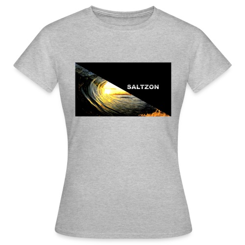 saltzon - Women's T-Shirt