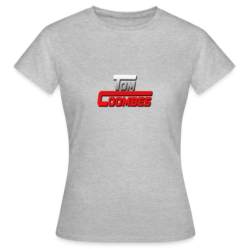Tom Coombes - Women's T-Shirt