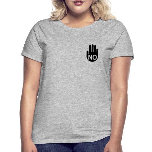 NoHanD - Frauen T-Shirt