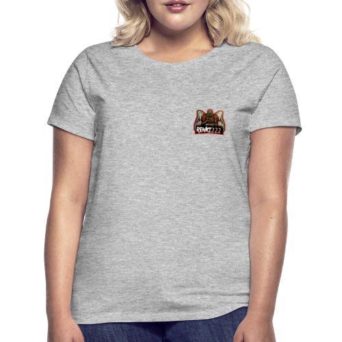 Renki222 - Frauen T-Shirt