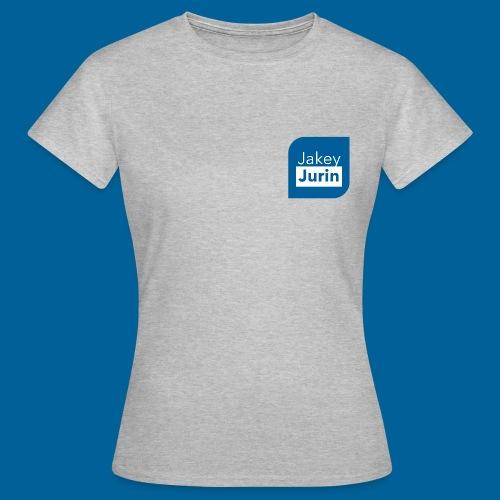 Jakey Jurin smart - Women's T-Shirt