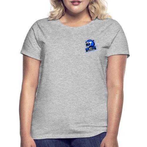 GcA Logo - Frauen T-Shirt