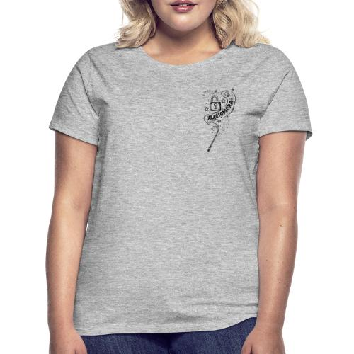 SORTILÈGE - T-shirt Femme