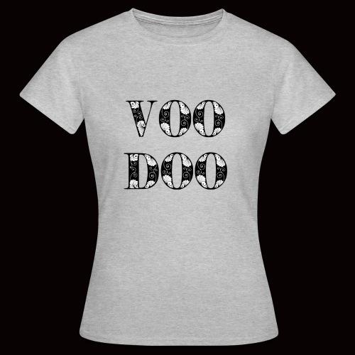 VoodooBrand T-Shirt - Women's T-Shirt