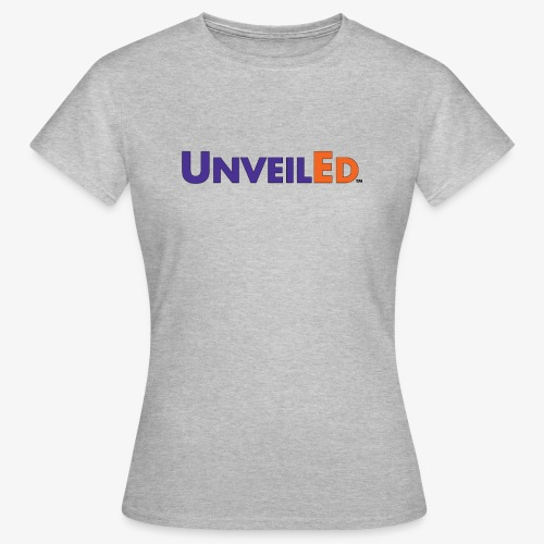 Unveiled FedEx Logo - Women's T-Shirt