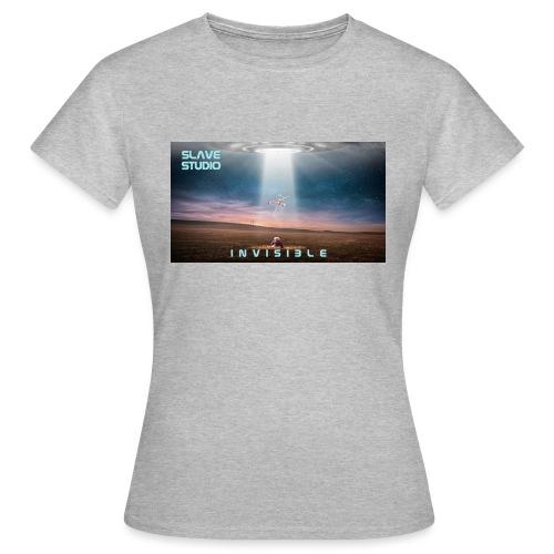 INVISIBLE - Maglietta da donna