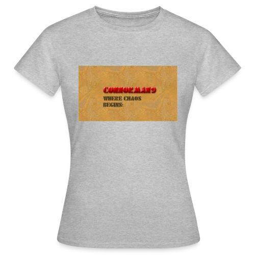 Tee Design - Women's T-Shirt