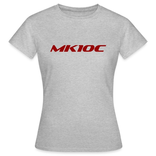 MK1OC Merch - Women's T-Shirt