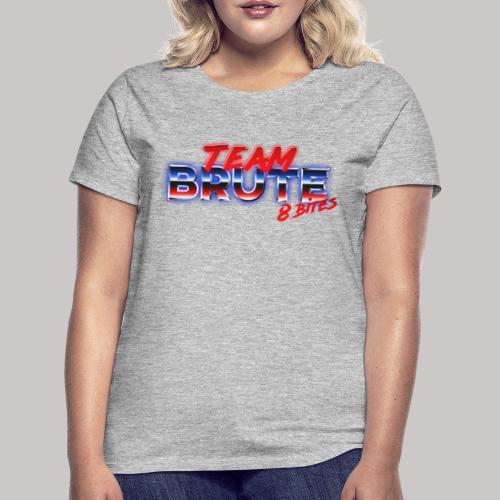 Team BRUTE Red - Women's T-Shirt