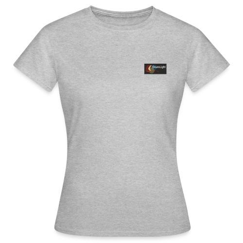 DL_Logo_01 - Women's T-Shirt