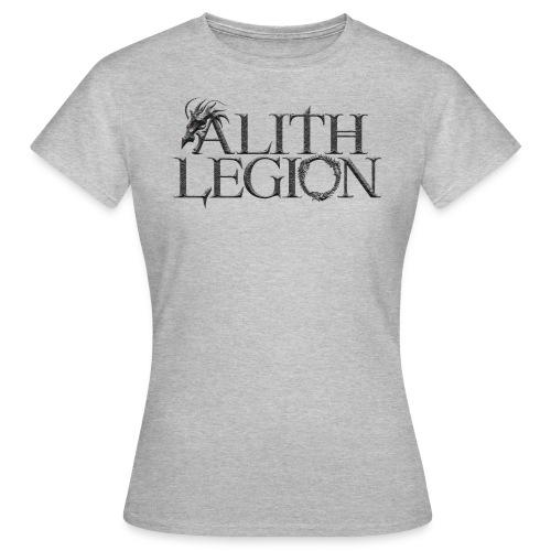 Alith Legion Dragon Logo - Women's T-Shirt