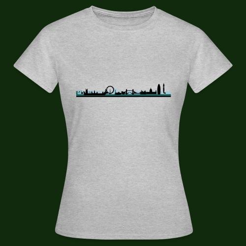 London - Frauen T-Shirt