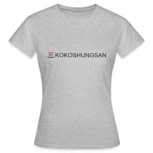 koklogo_tshirt - Women's T-Shirt