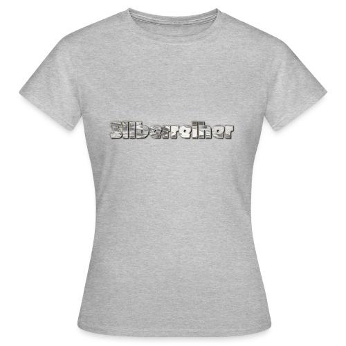 Silberreiher - Frauen T-Shirt