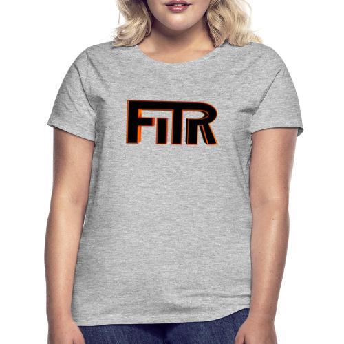 FITR Version - Women's T-Shirt