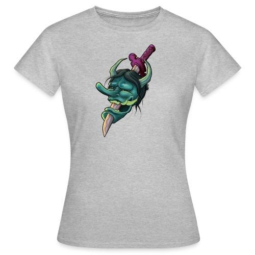 Hanya - Camiseta mujer