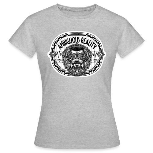 Ambiguous Reality - Frauen T-Shirt