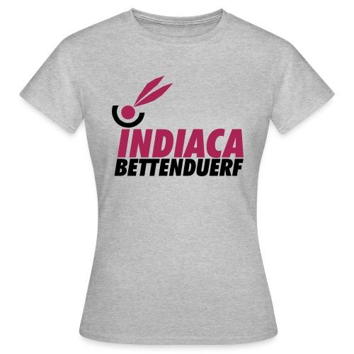 bettendorf - Frauen T-Shirt