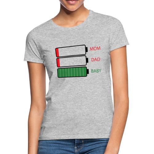 Baby Energy - Camiseta mujer