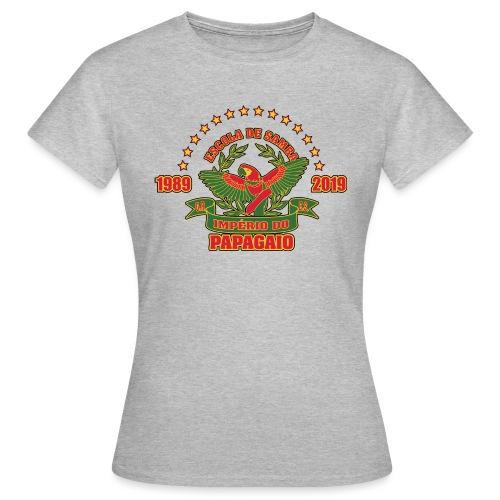 Papagaio 30v - Naisten t-paita