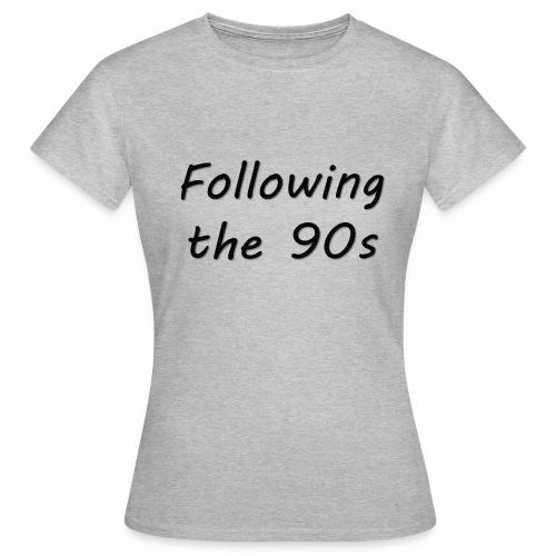 Dos 90 - Camiseta mujer